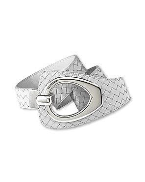 Woven Hip-Slung Belt