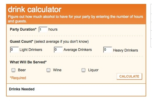 Yummy Links: From a Drink Calculator to Stephanie Izard