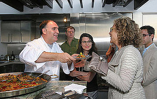 José Andrés Brings Spain to the American Kitchen