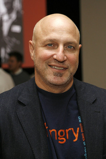 Tom Colicchio Performs Heimlich, Saves Fellow Chef's Life