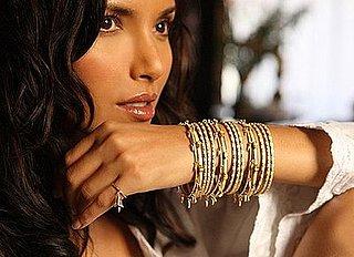 Fab Flash: Padma Lakshmi to Create Jewelry Line