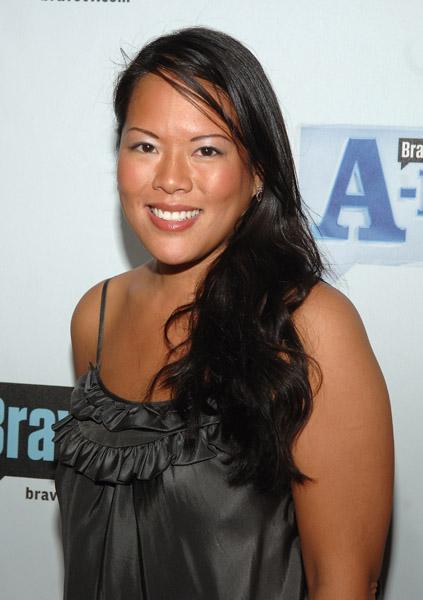 Lee Anne Wong
