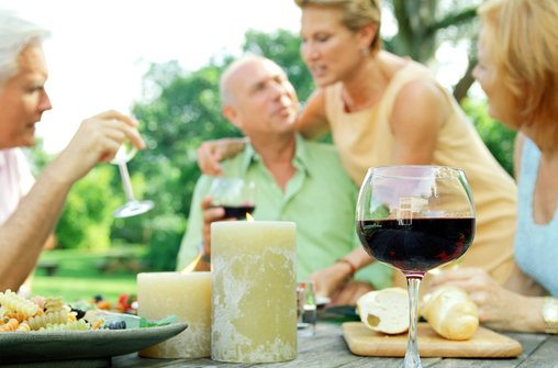 Let's Dish: What Is Your Quintessential Summer Dinner?