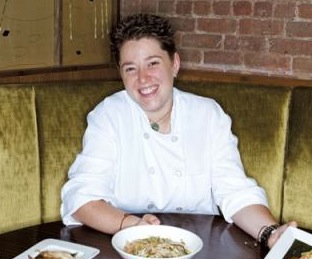 Is Top Chef's Lisa More Likable Now?