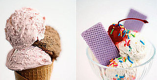 Would You Rather Eat Ice Cream in a Cone or a Cup?