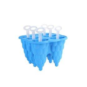 Off to Market Recap: Popsicle Molds