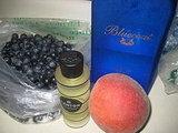 Blue Gin Rizz
