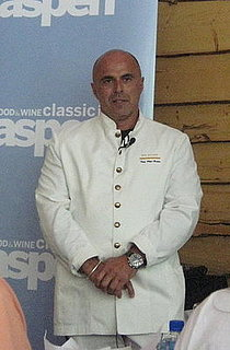 Meet Tony Abou-Ganim, the Modern Mixologist!