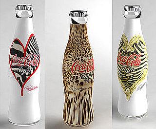 Roberto Cavalli Coca-Cola Light Bottles: Love It or Hate It?