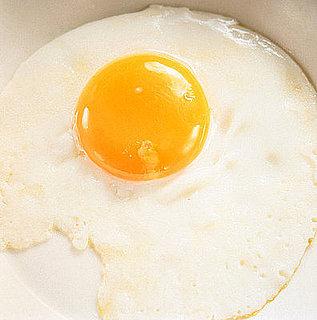 Easier Egg Cleanup