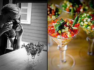 Yummy Links: From Food Photography to Budget Weddings