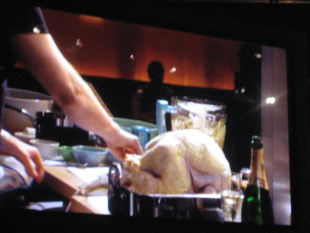 A Bobby Flay Thanksgiving
