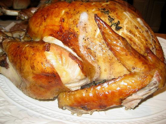 Do You Like Turkey?