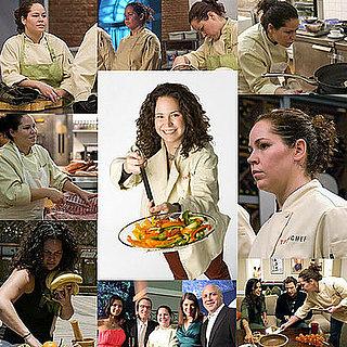 Biggest Headline of 2008: Top Chef's First Female Winner