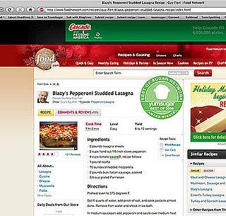 This Year's Best Online Recipe Resource