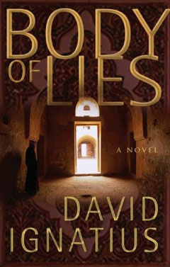 What I'm Reading Now: Body of Lies