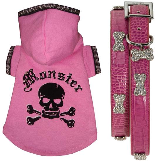 Found! Eva Longoria Parker's Pink Presents for Her New Puppy