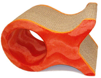 Catfish Scratcher