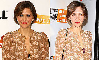 Which Makeup Makes Maggie Gyllenhaal's Look Best?