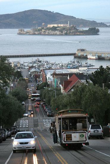 Congressman Suggests Home For Gitmo Prisoners: Alcatraz