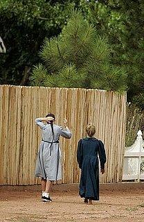 Polygamist Sect