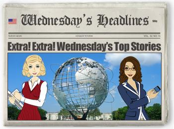 Top News Stories 2008-04-16 07:01:40