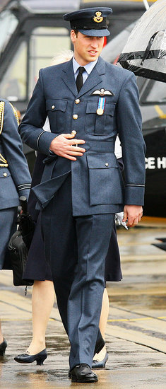 Prince William's Helicopter Fiasco — and More Royal News!