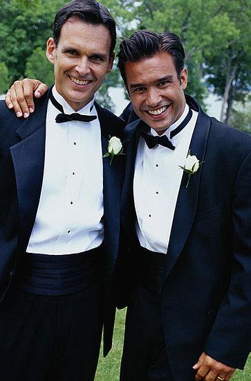 Hallmark Rolls Out Gay Wedding Greetings