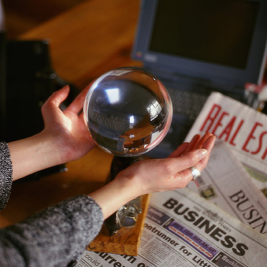 New England Town Moves Into Future Without a Crystal Ball