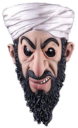 Boo, I'm Osama bin Laden? Are Certain Costumes Off-Limits?