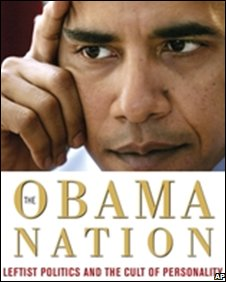 Author of Obama Nation Held in Kenya