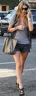 Celeb Style: Nicky Hilton
