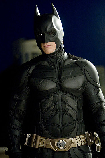 Box Office Roundup, Dark Knight Wins
