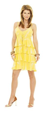 90210 Style: Debbie Wilson