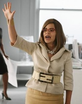 Ugly Betty Style: Betty Suarez