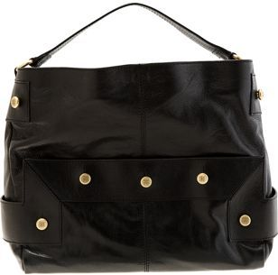 The Bag To Have: Givenchy East West Military Hobo
