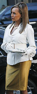 Ugly Betty Style: Wilhelmina Slater
