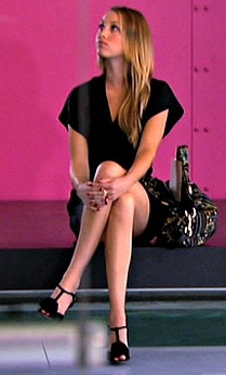 Hills Style: Whitney Port