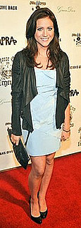 Celeb Style: Brittany Snow