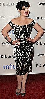 Celeb Style: Kelly Osbourne