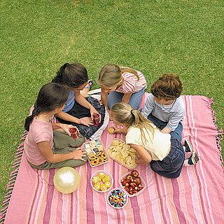 Kiddie Wellness: Chicken Pox Parties?