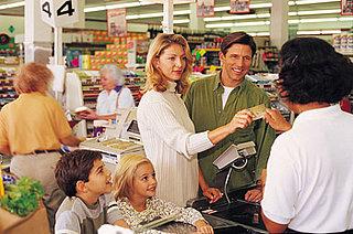 Mommy Dearest: Footing the Bill For Friends?
