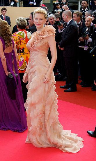 MomEnvy: Cate Blanchett