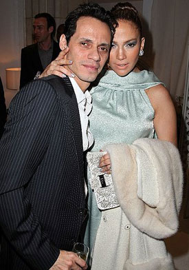 Jennifer Lopez and Marc Anthony Raise Twins On Their Own