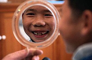 Kids Dental Health Quiz