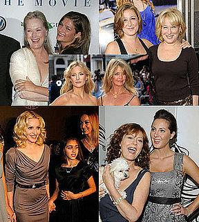 Lil's Favorite Five: Fabulous Moms Over 50