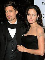Lil Links: Brad Pitt Destined For Babies