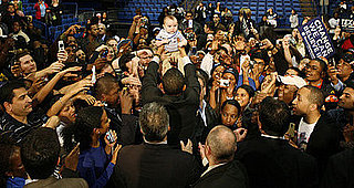 Florida Couple Names Their Baby Obama!
