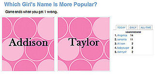 Which Girl's Name Is More Popular?