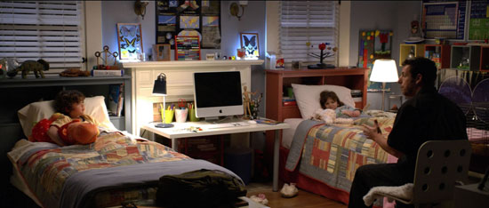Pimp Your Crib: Bedtime Stories Bedroom